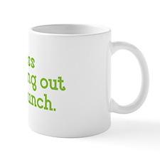 misslunchsafe Mug