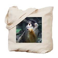 spider eat note Tote Bag