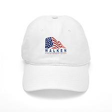 Christopher Walken - Presiden Baseball Cap