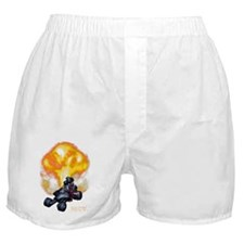 hellingoncolored Boxer Shorts