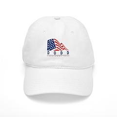 Christopher Dodd - President Baseball Cap