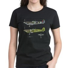 SpitfireBib Tee