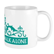 SOC Liverpool Walk Alone Mug