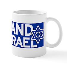 westandwithisrael Mug