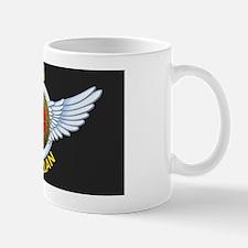 koleso_black Mug