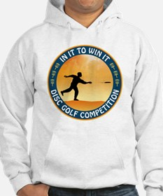 june11_discgolf_competition Hoodie