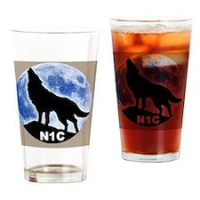 krug1 Drinking Glass
