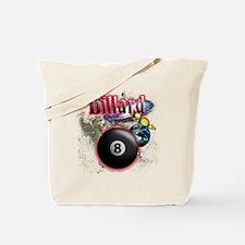 billard Tote Bag