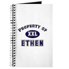 Property of ethen Journal
