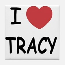 TRACY Tile Coaster