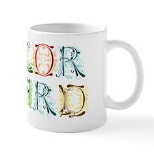 Colorguard 2008 fancy Mug