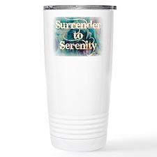 surrender2serenity1 Travel Mug