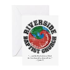 RBC T-Shirt Greeting Card