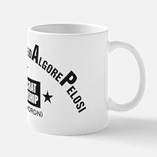 O-CrapOXYMORON WHITE Mug