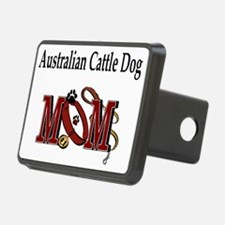 australian cattle dog2 Hitch Cover