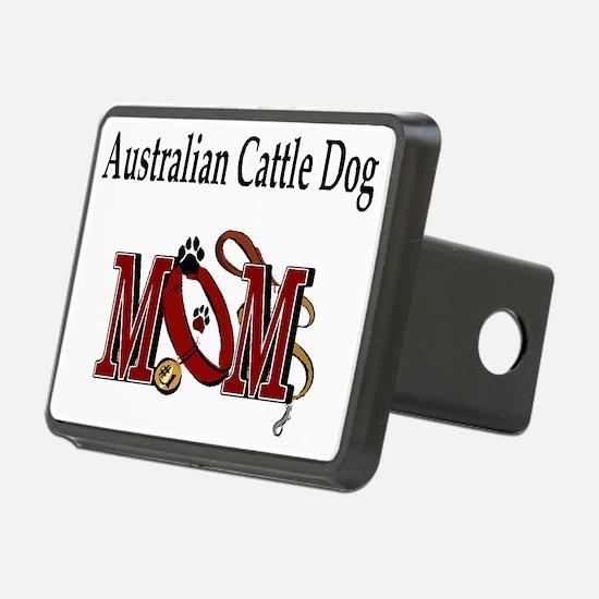 australian cattle dog2 Hitch Cover