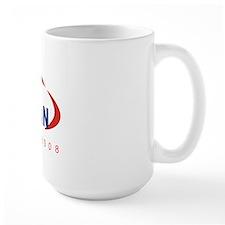 Gene Chapman for President (r Coffee Mug