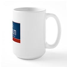 button_santorum_01 Mug