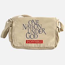 UNDERGOD Messenger Bag