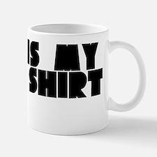 UDDER2 Mug