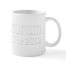 10x3_rick_santorum_01 Mug