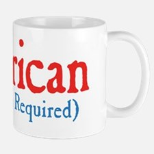 American SOLO Mug