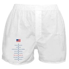 PLEDGE Boxer Shorts