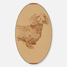 Dachshund_KlineZ Decal