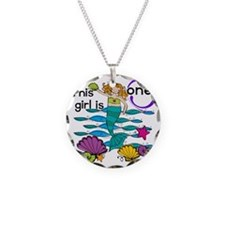 MERMAIDfirstt Necklace