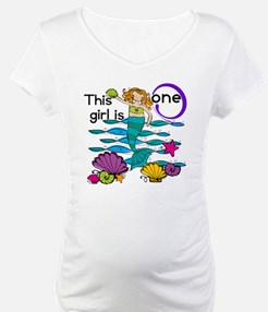 MERMAIDfirstt Shirt