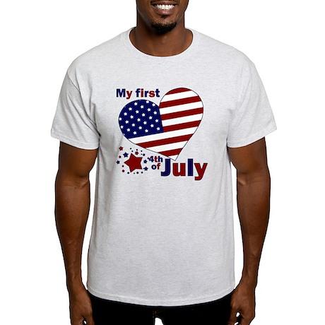 first 4th Light T-Shirt