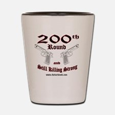 dm 200 Shot Glass