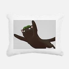 chen Rectangular Canvas Pillow