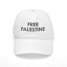 Free Palestine1 Baseball Cap