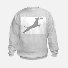 Disc Dog Sweatshirt