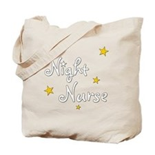 nightnurse-dark Tote Bag