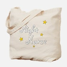 nightnurse-dark Tote Bag