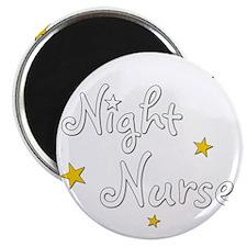 nightnurse-dark Magnet