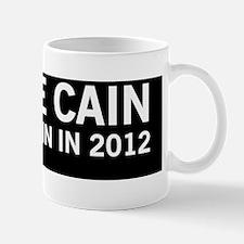 herman-cain-1 Mug