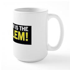 herman-cain-2 Mug