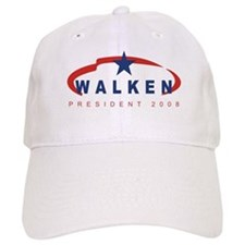 Christopher Walken for Presid Baseball Cap