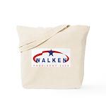 Christopher Walken for Presid Tote Bag