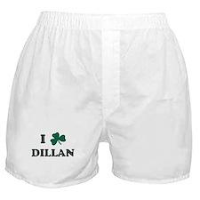 I Shamrock DILLAN Boxer Shorts