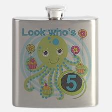 OCTOPUSfive Flask