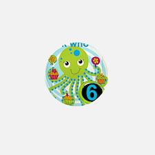 OCTOPUSSIX Mini Button