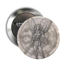 Archangel Michael Button
