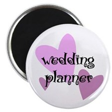 Wedding Planner Magnet