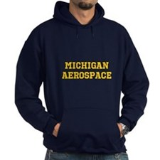 Michigan Aerospace Hoodie