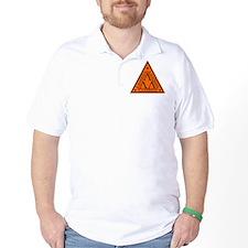Revenge of the Nerds - Tri-La T-Shirt