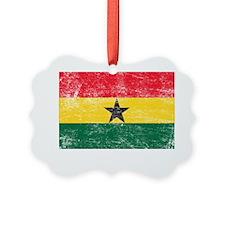 Ghana Ornament